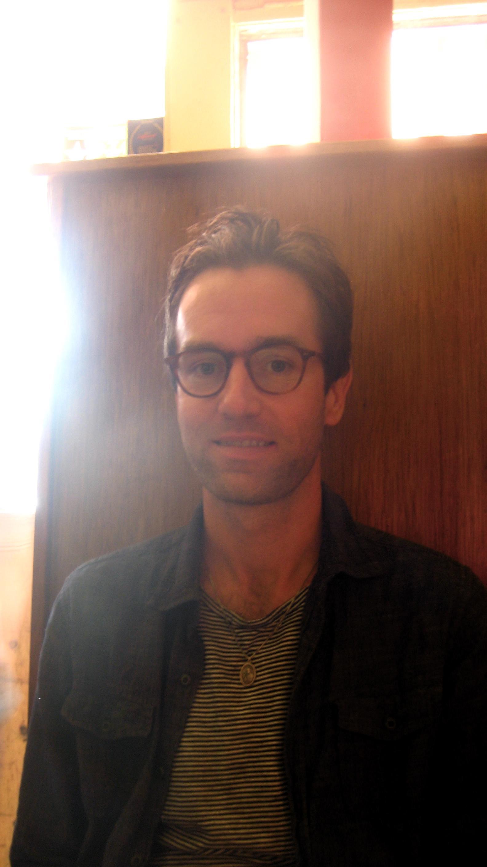 Paul Maziar