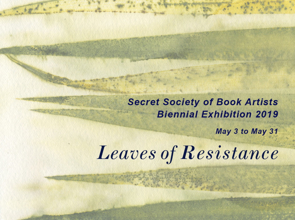 Leaves of Resistance